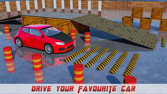 Smart Car Classic Parking Drive Adventure for PC-Windows 7,8,10 and Mac apk screenshot 4