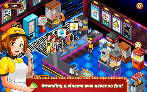 Cinema Panic 2: Cooking Restaurant 2.11.16a screenshots 9