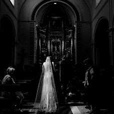 Wedding photographer Johnny García (johnnygarcia). Photo of 16.12.2017
