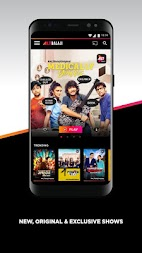 ALTBalaji – Original and Exclusive Indian Shows APK screenshot thumbnail 2