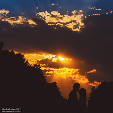 Wedding photographer Ruslan Bordyug (bordyug). Photo of 10.06.2015