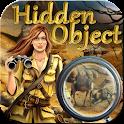 Hidden Object - Victoria Egypt icon