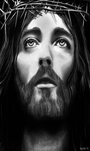 Jesus Wallpapers screenshot 1