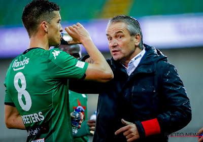 """Un immense défi attend le Cercle, Bernd Storck est """"confiant"""""""