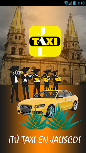 TAXI JAL