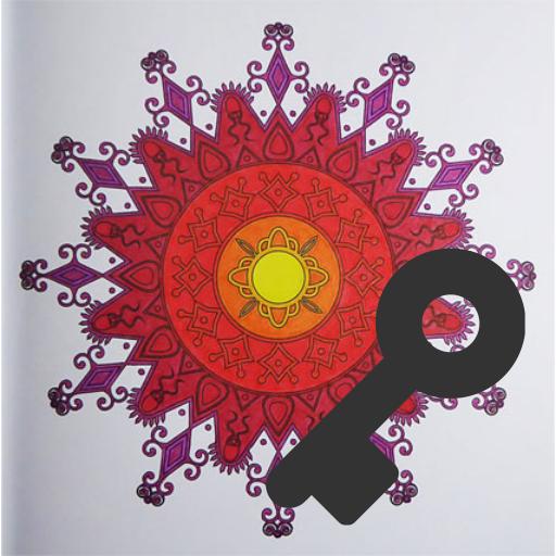 Interval Timer Tibetan Bowl Pro Unlock Key icon