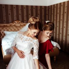Wedding photographer Roman Nasyrov (nasyrov). Photo of 27.06.2017