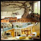 décoration intérieure idées icon
