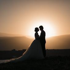 Wedding photographer Shamil Salikhilov (Salikhilov). Photo of 07.10.2016