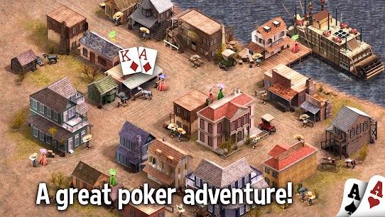Governor of Poker 2 – OFFLINE POKER GAME 3