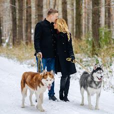Wedding photographer Evgeniy Zhukovskiy (Zhukovsky). Photo of 03.01.2018