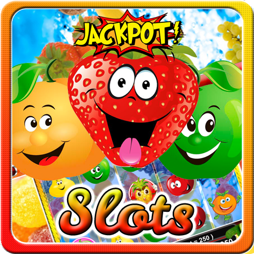 Fruit Frenzy Slot Machine (game)