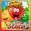 Fruit Frenzy Slot Machine