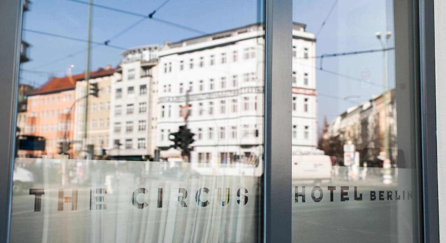 The Circus Hotel