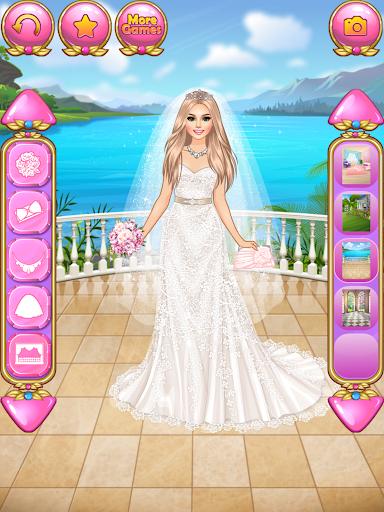 Model Wedding - Girls Games 1.1.4 screenshots 9
