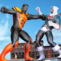 Kung Fu Ninja Fighting Shadow Tiger Karate Games icon