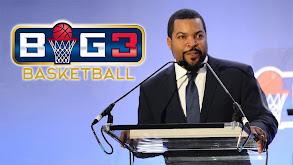 BIG3 Basketball thumbnail
