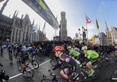 Start de Ronde van Vlaanderen binnenkort niet meer alleen in Antwerpen? Deze stad wil om te beurt de start organiseren