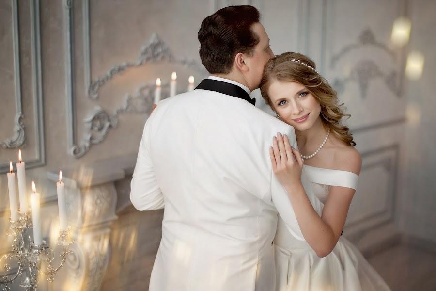 Photographe de mariage Lyubov Pyatovskaya (Lubania89). Photo du 12.02.2017