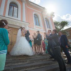 Wedding photographer Daniil Borovskikh (Dream4to). Photo of 29.09.2016