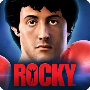 Real Boxing 2 ROCKY Icon do Jogo
