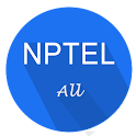 NPTEL All Links icon