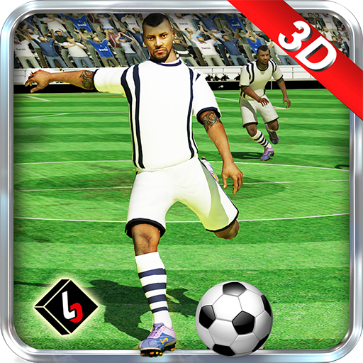 Play Football 2017 Game Icon