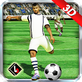 Play Football 2017 Game