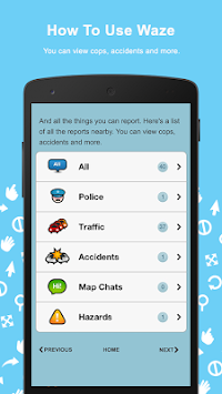 What is Waze and How to use APK Latest Version Download - Free Books