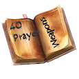 40 PRAYER WEAPONS icon