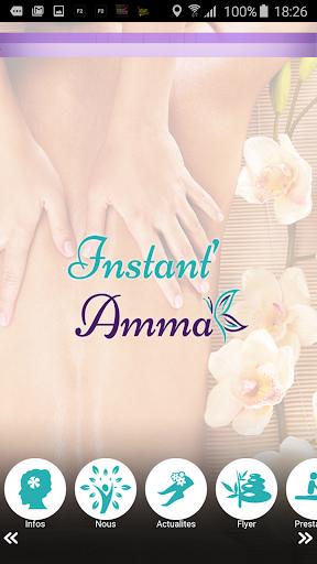 Instant' Amma