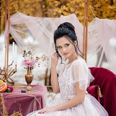 Wedding photographer Sveta Sukhoverkhova (svetasu). Photo of 22.01.2018