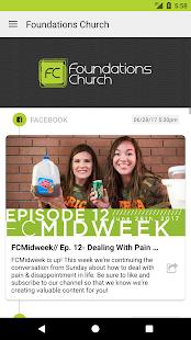 Foundations Church - Tulsa, OK - náhled