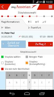 Austrian – Miniaturansicht des Screenshots