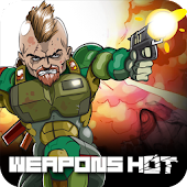 Weapons Hot