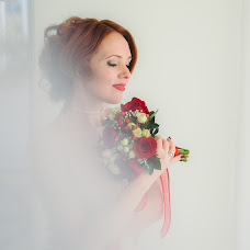 Wedding photographer Olga Emelyanova (OlgaEmelianova). Photo of 27.10.2014