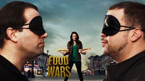 Food Wars thumbnail