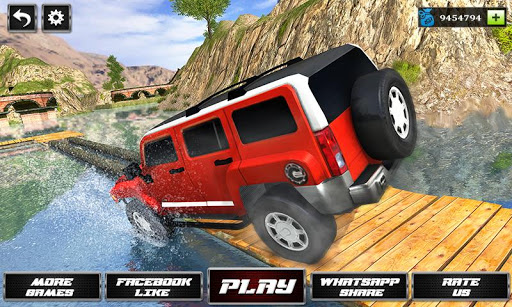 Offroad SUV Drive 2019 download 1