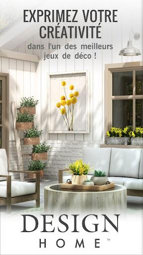 Télécharger Design Home APK MOD (Astuce) screenshots 1