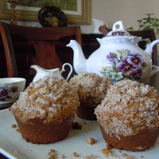 Buttermilk Spice Muffins Recipes