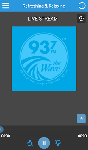 93.7 The Wave