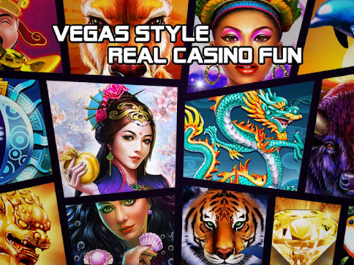 Fortune Of Vegas : Free Casino Slots 1.00.03 screenshots 1