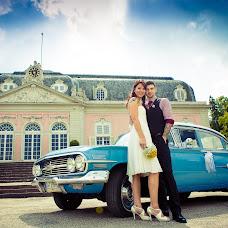 Wedding photographer Marco Drux (drux). Photo of 25.08.2015