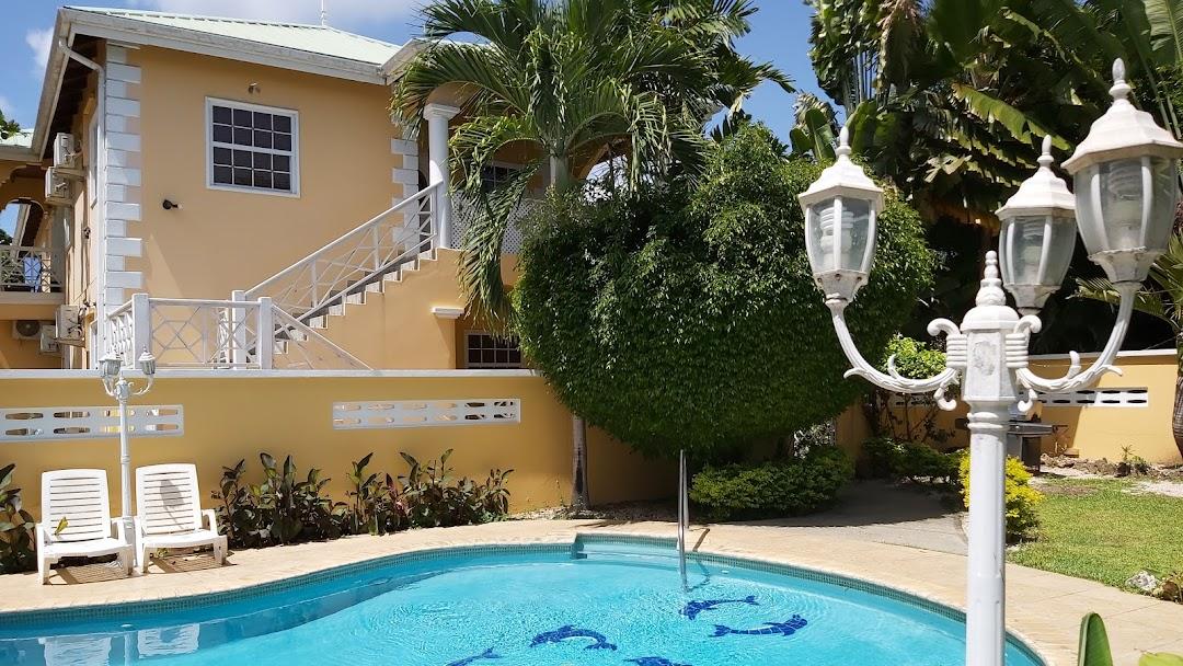 Poolside Apartments Tobago Apartment
