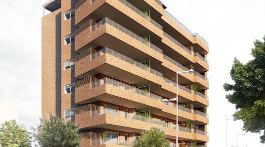Nuevos pisos en La Vega de Acá cerca de la playa