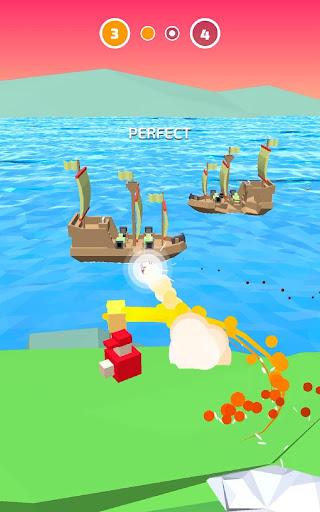 Baseball Fury 3D screenshot 12