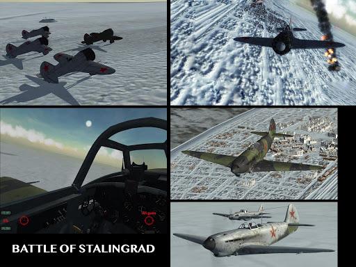 Gunship Sequel: WW2 4.3.5 screenshots 1