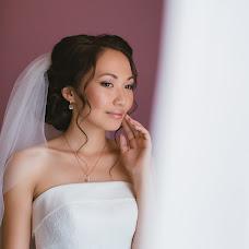 Wedding photographer Andrey Vorobev (AndreyVorobyov). Photo of 09.12.2015