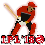 World Cricket I.P.L T20 Live 2018