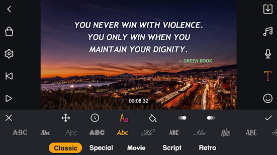 App Film Maker Pro - Free Movie Maker & Video Editor APK for Windows Phone